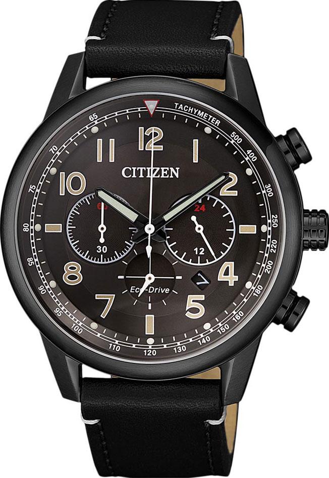 Мужские часы Citizen CA4425-28E цена в Москве и Питере