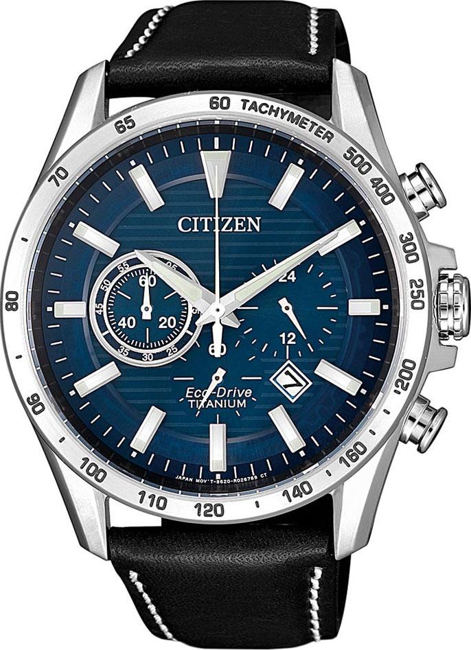 Мужские часы Citizen CA4440-16L
