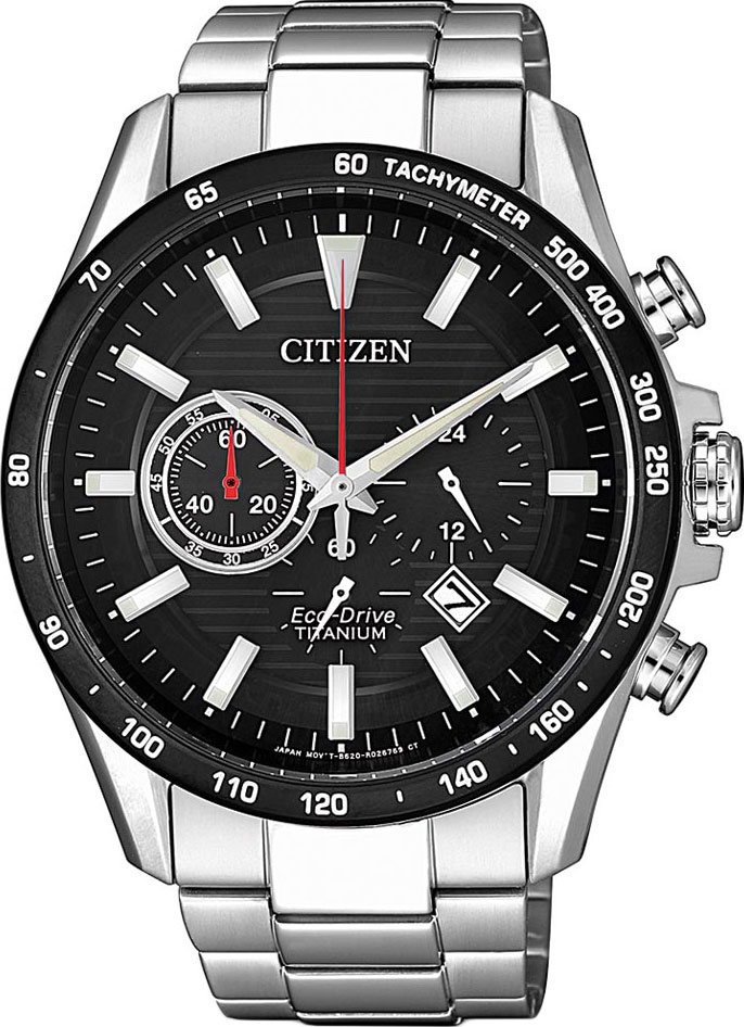 Мужские часы Citizen CA4444-82E цена