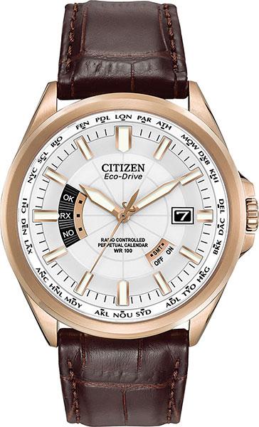 Мужские часы Citizen CB0013-04A мужские часы citizen ca0288 02e