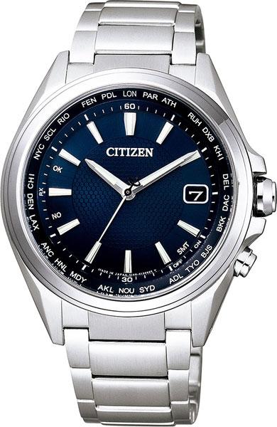 Мужские часы Citizen CB1070-56L citizen correct d 316