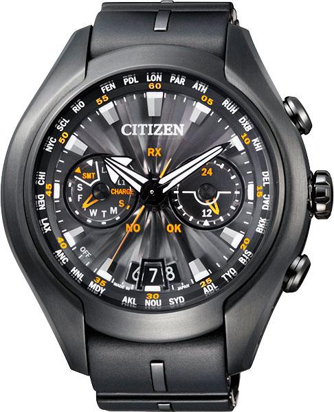 Мужские часы Citizen CC1075-05E все цены