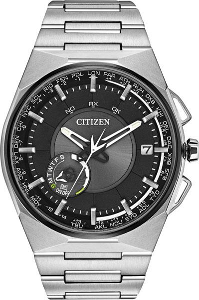 Мужские часы Citizen CC2006-53E citizen citizen ca4280 53e