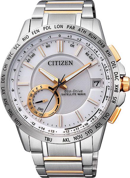 Мужские часы Citizen CC3004-53A