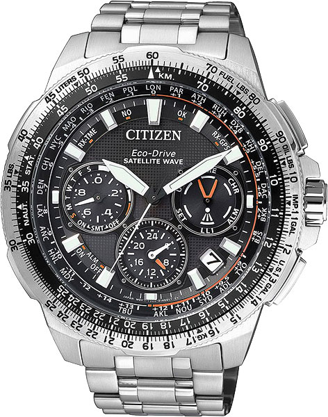 Мужские часы Citizen CC9020-54E citizen jw0120 54e