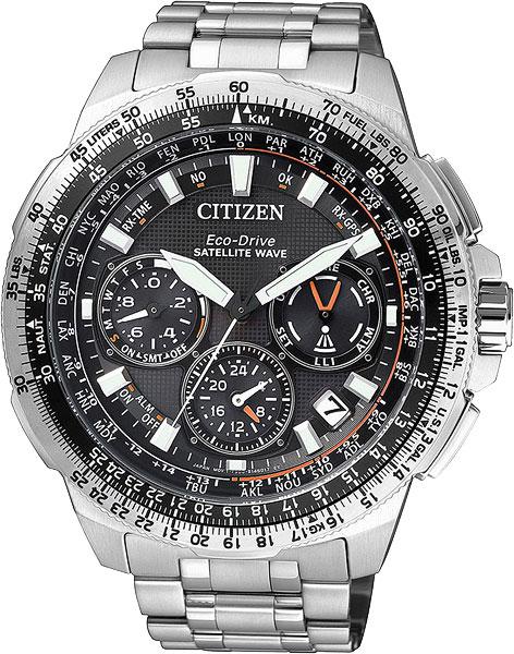 Мужские часы Citizen CC9020-54E