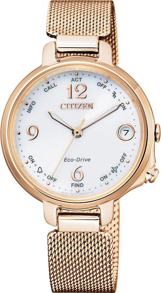Женские часы Citizen EE4033-87A