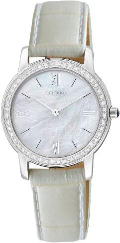 Женские часы Citizen EG3200-12D citizen correct d 316