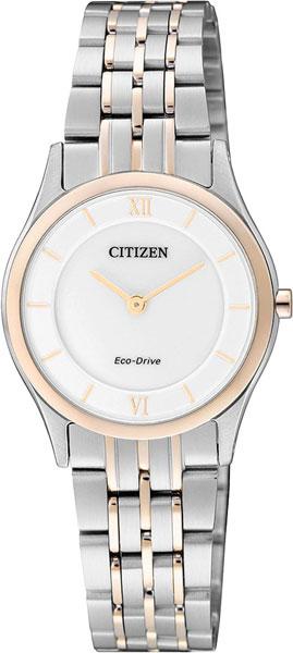 где купить  Женские часы Citizen EG3225-54A  по лучшей цене