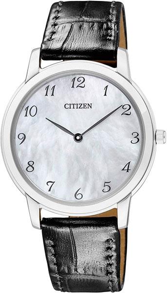 Женские часы Citizen EG6001-12D citizen correct d 316