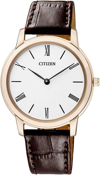 Женские часы Citizen EG6003-17A