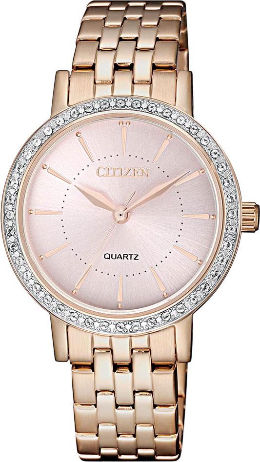 Женские часы Citizen EL3043-81X все цены