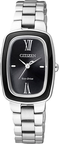 Женские часы Citizen EM0007-51E citizen bj6501 28a