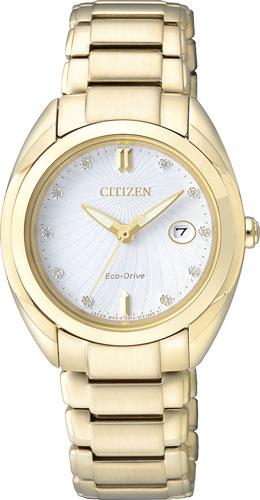где купить  Женские часы Citizen EM0313-54A  по лучшей цене