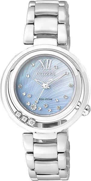 Женские часы Citizen EM0321-56D citizen correct d 316