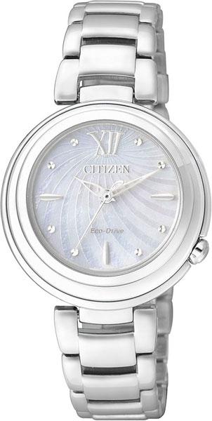 Женские часы Citizen EM0331-52D стоимость