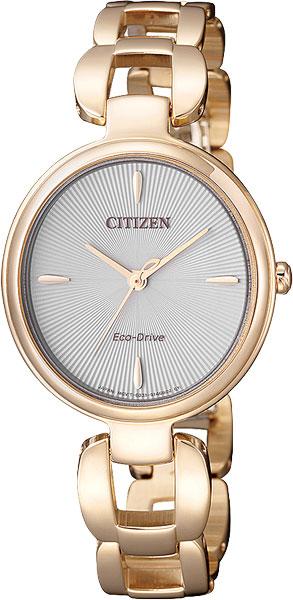 Женские часы Citizen EM0423-81A