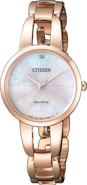 Женские часы Citizen EM0433-87D женские часы citizen em0433 87d
