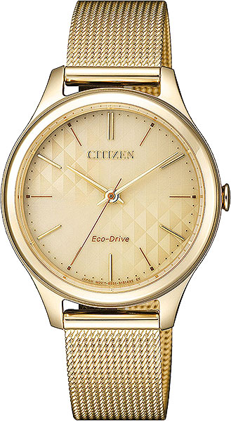 Женские часы Citizen EM0502-86P