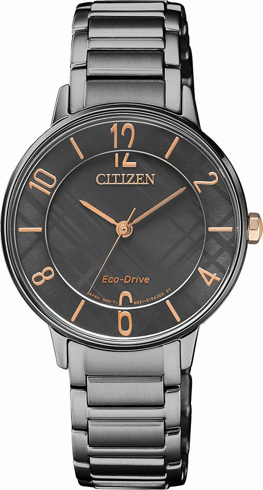 Женские часы Citizen EM0528-82H все цены