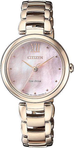 Женские часы Citizen EM0533-82Y
