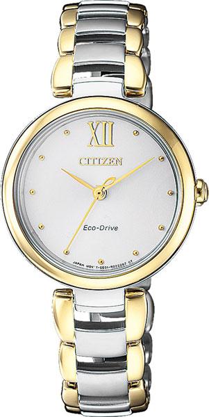Женские часы Citizen EM0534-80A женские часы citizen em0534 80a