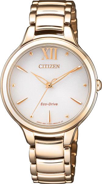Женские часы Citizen EM0553-85A