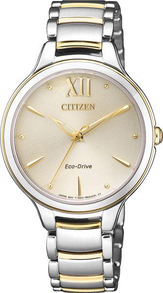 Женские часы Citizen EM0554-82X