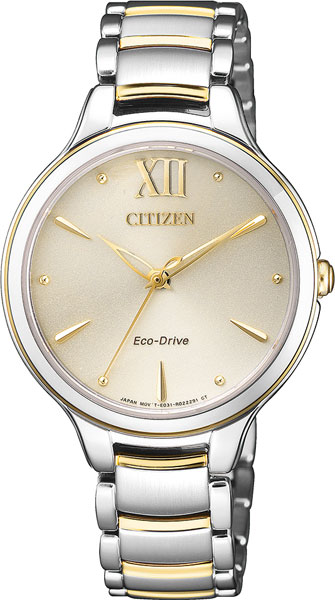 Женские часы Citizen EM0554-82X женские часы citizen em0534 80a