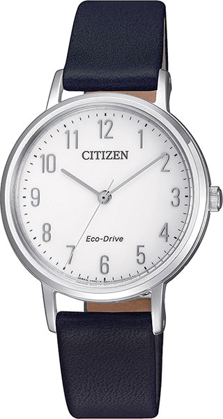 Женские часы Citizen EM0571-16A все цены