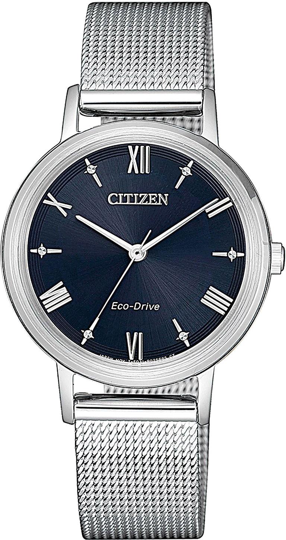 Женские часы Citizen EM0571-83L