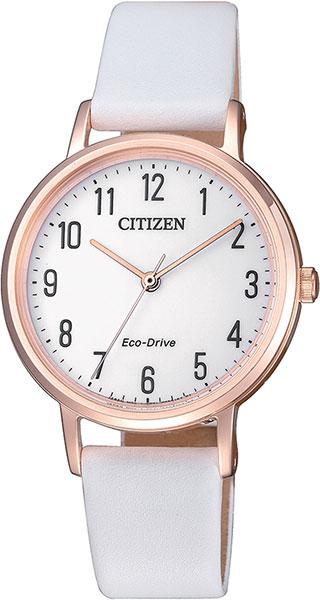 лучшая цена Женские часы Citizen EM0579-14A