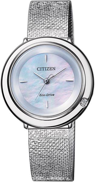 Женские часы Citizen EM0640-82D все цены