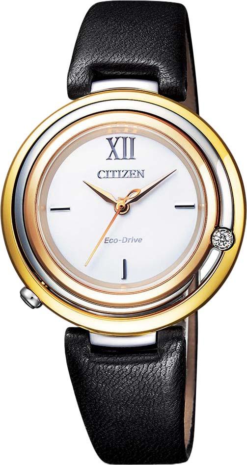 Женские часы Citizen EM0656-15A