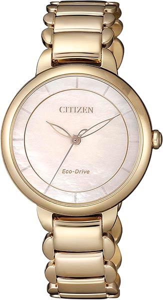 Женские часы Citizen EM0673-83D