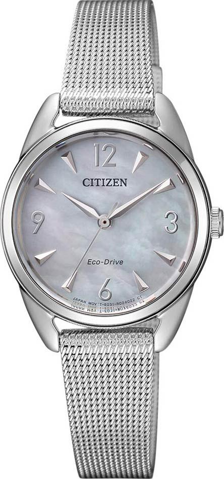Женские часы Citizen EM0681-85D