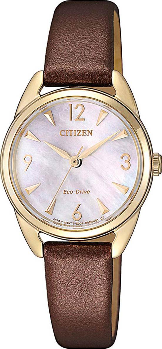Женские часы Citizen EM0686-14D все цены