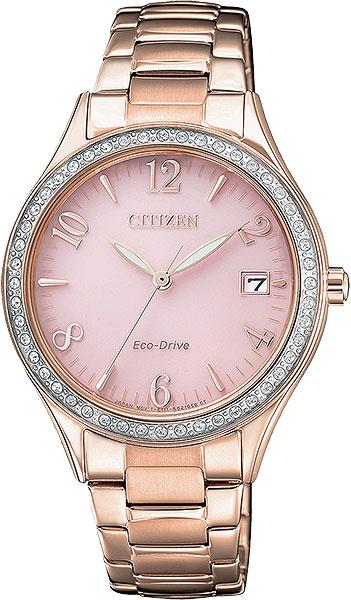 Женские часы Citizen EO1183-84X