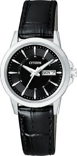Женские часы Citizen EQ0601-03E nesterov h0959e02 03e