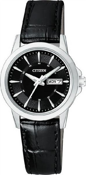 все цены на Женские часы Citizen EQ0601-03E онлайн