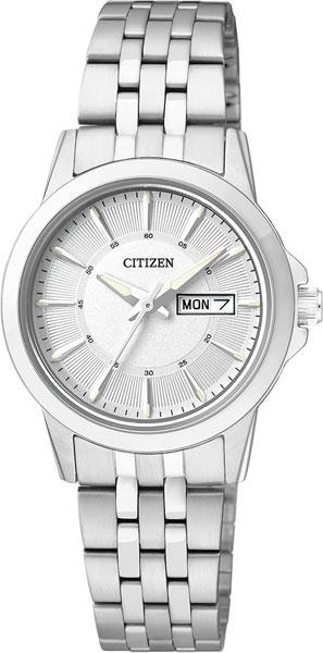 все цены на Женские часы Citizen EQ0601-54A онлайн