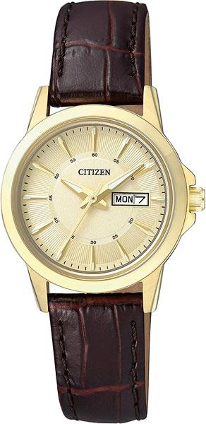 Женские часы Citizen EQ0603-08P все цены
