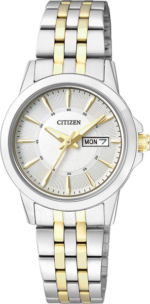 Женские часы Citizen EQ0608-55A citizen eq0608 55ee