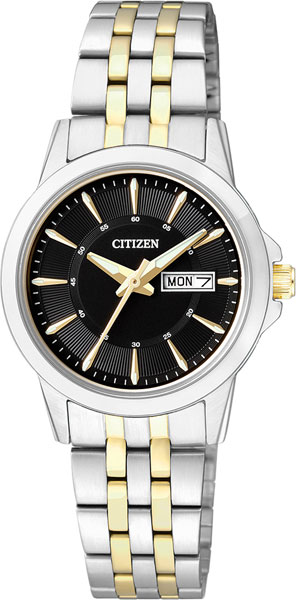 Женские часы Citizen EQ0608-55E citizen eq0608 55ee