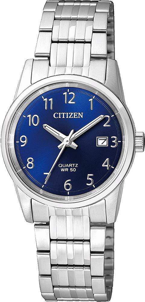 Фото - Женские часы Citizen EU6000-57L наручные часы citizen av0070 57l