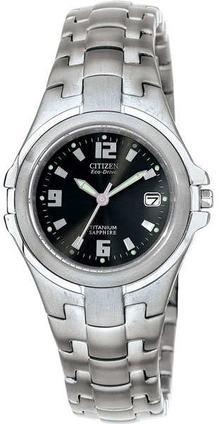 Женские часы Citizen EW0650-51F citizen bm1290 54f