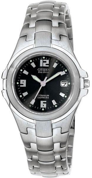 купить Женские часы Citizen EW0650-51F по цене 24960 рублей