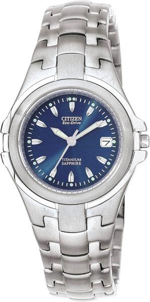 Женские часы Citizen EW0650-51L мужские часы citizen bm1290 54b