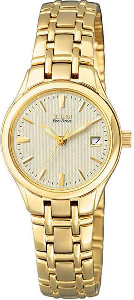 Женские часы Citizen EW1262-55P