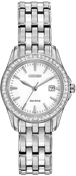 Женские часы Citizen EW1901-58A citizen aw1210 58a